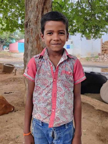 Image of Rajapandi