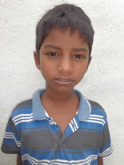 Image of Chaitanya