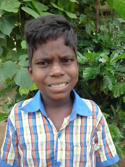 Image of Venkat