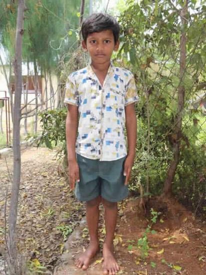Image of Sathishkumar