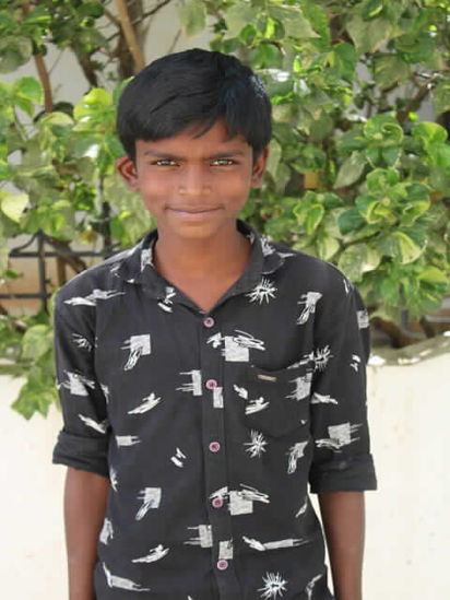 Image of Siva