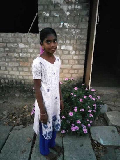 Image of Sandhiya