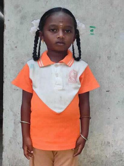 Image of Charumathi