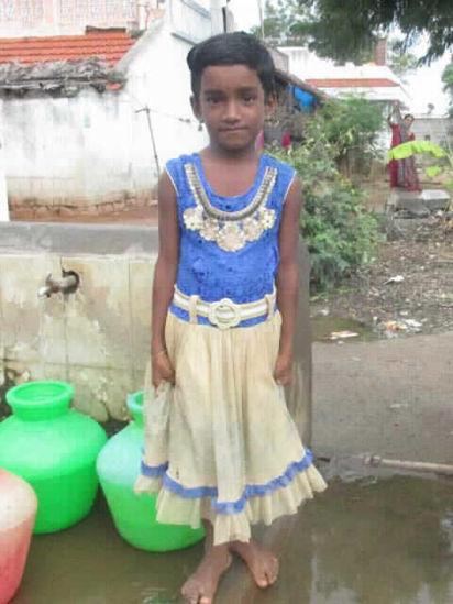 Image of Kaviya