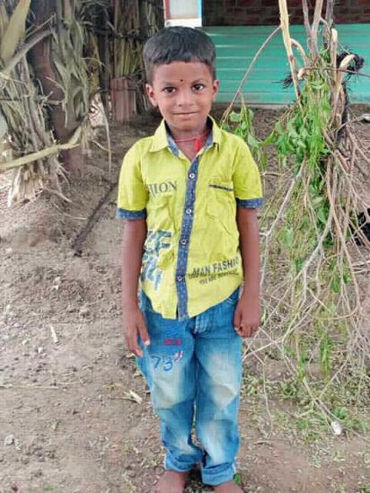 Image of Masilamani