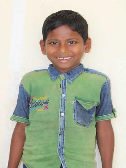 Image of Bhanu