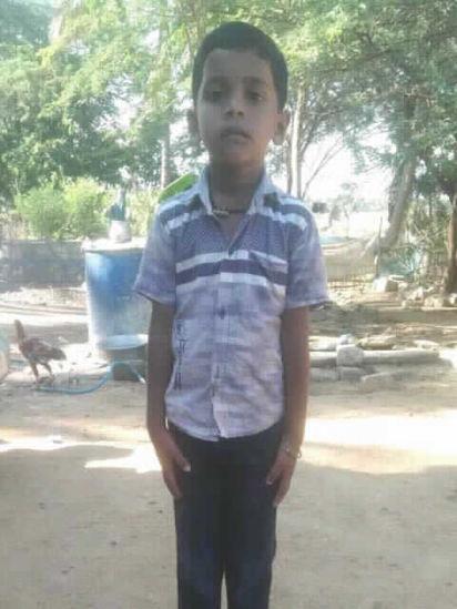 Image of Pradeesh