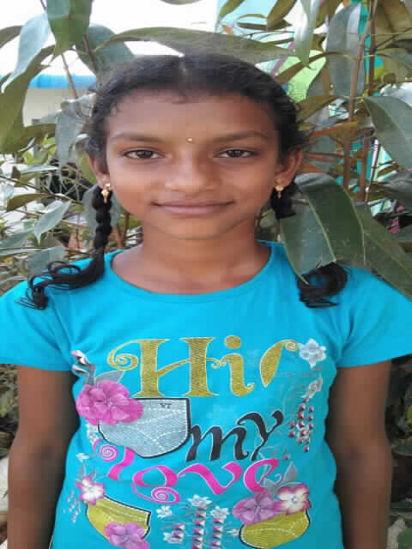 Image of Hasmitha