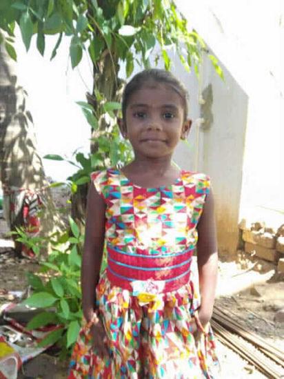 Image of Akshitha