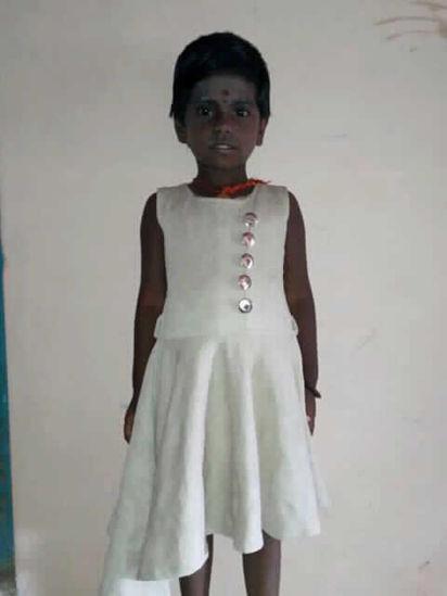 Image of Mahashree