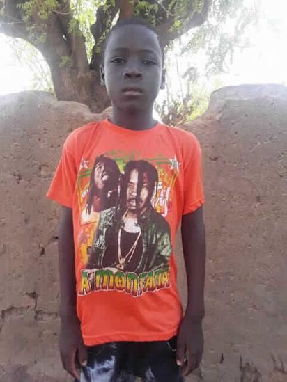 Image of Tidjane
