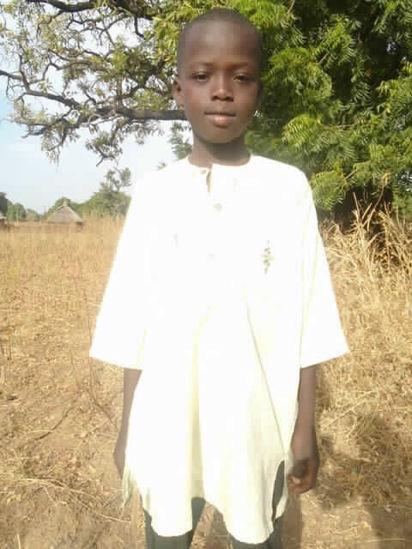 Image of Abdoul-Aziz