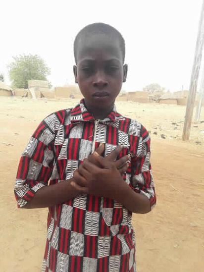 Image of Mohaimini