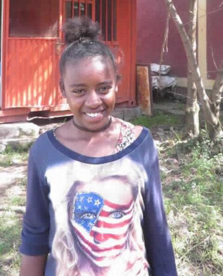 Image of Selamawit