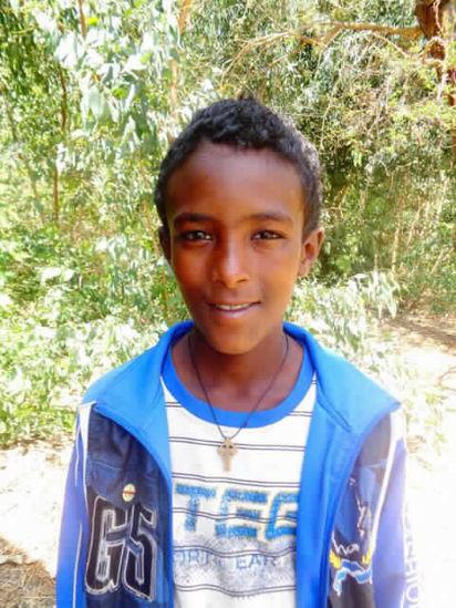 Image of Tewodros