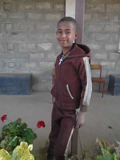 Image of Yohanes