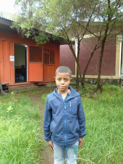 Image of Yabsira