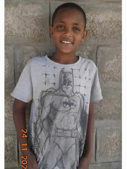 Image of Abdisa