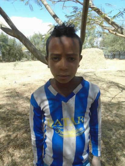 Image of Jambo