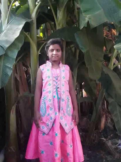 Image of Suvitha