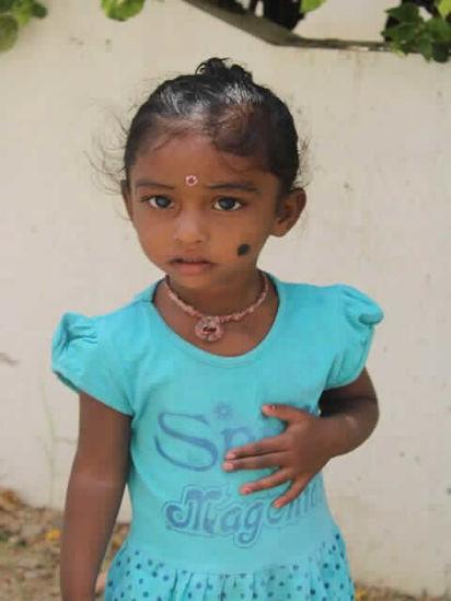 Image of Moshitha