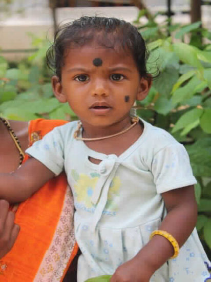 Image of Sravanthi