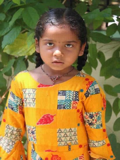 Image of Poojitha