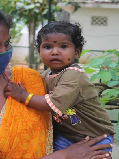 Image of Harshitha