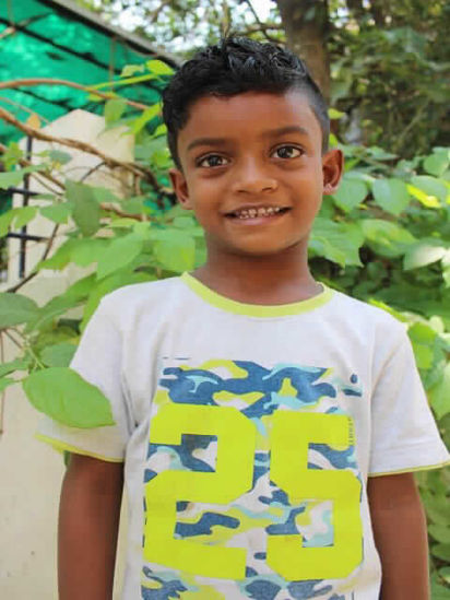 Image of Gowtham