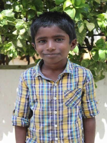 Image of Thulasi