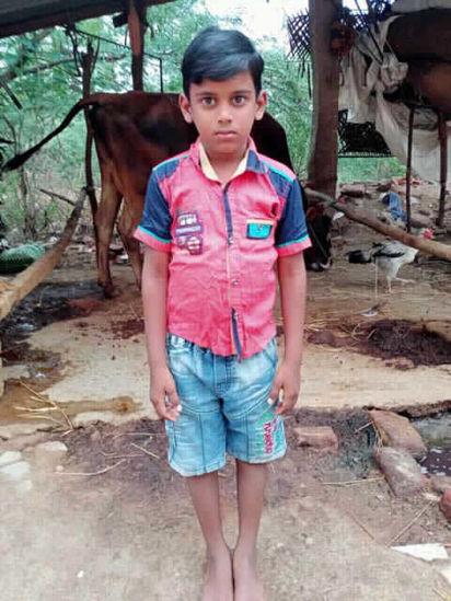 Image of Santhosh