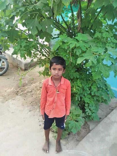 Image of Paunraj