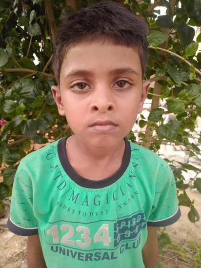 Image of Jayaprakash