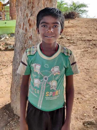 Image of Mohanasundaram