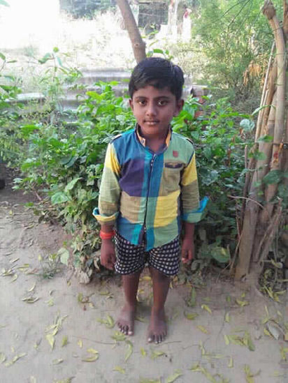 Image of Yashwin