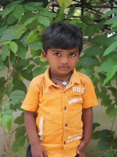 Image of Chathrapathi