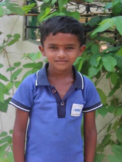 Image of Janaki