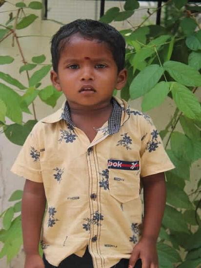 Image of Thanush