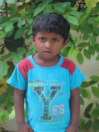 Image of Charan