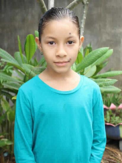Image of Daniela