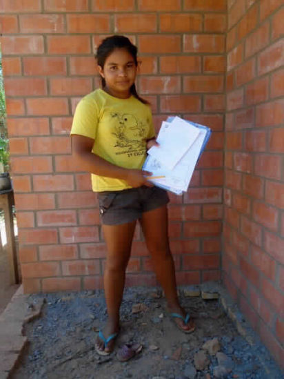 Image of Milagros