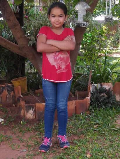 Image of Rocio