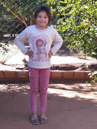 Image of Luana