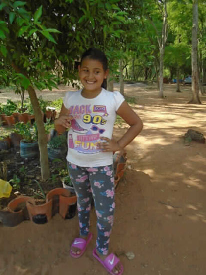 Image of Francisca