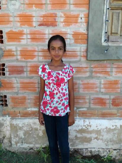 Image of Romina