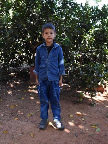 Image of Oscar