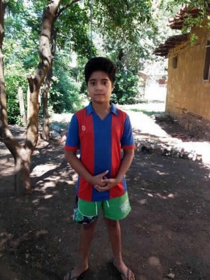 Image of Alvaro