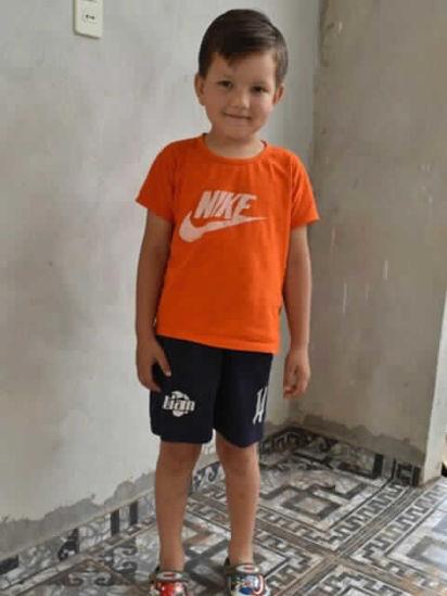 Image of Arnaldo