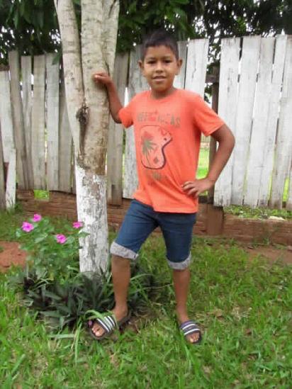 Image of Juan