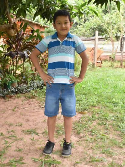 Image of Lucas